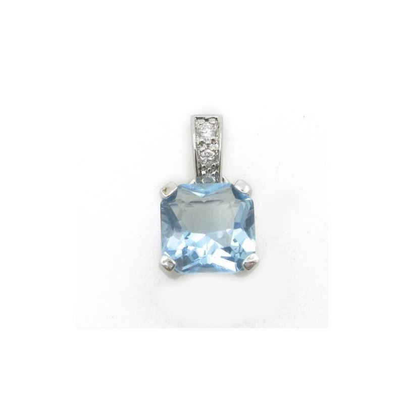 Ladies .925 Italian Sterling Silver tear 74386 1