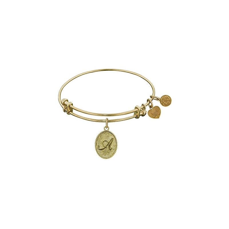 Angelica Ladies Initials Collection Bang 72381 1