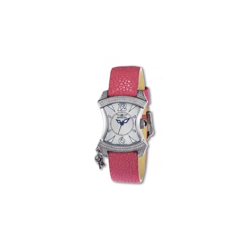 Invicta Diamond WatchesCharmed Invicta W 27975 1