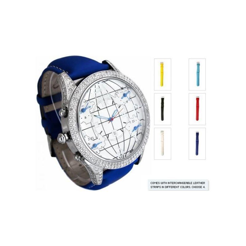 DIAMOND CASE - 256 STONES - 3.00 CTS - C 20666 1
