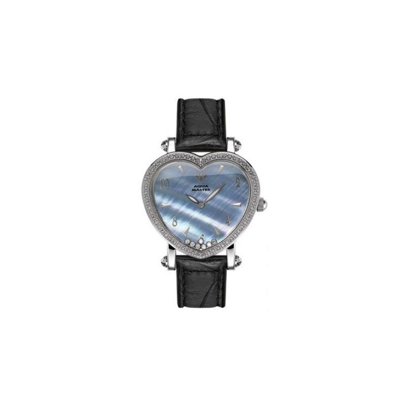 Aqua Master Diamond Watch Aqua Master La 53516 1