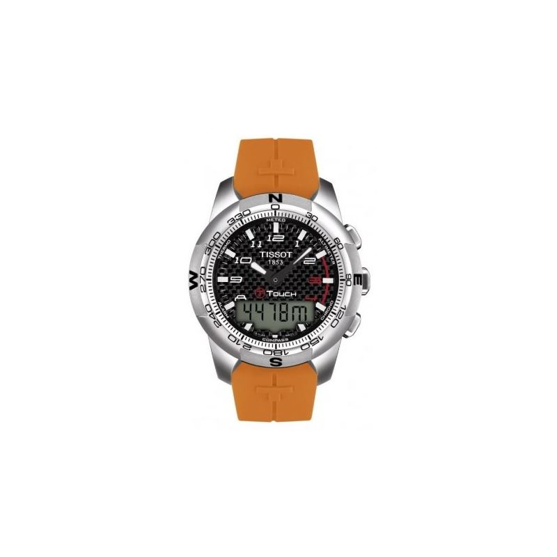 Tissot Swiss Made Wrist Watch T047.420.4 37812 1