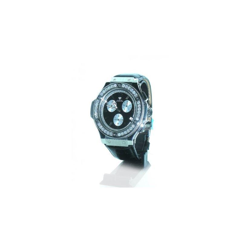Aqua Master Diamond Watch W128 410 1