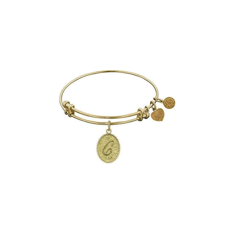 Angelica Ladies Initials Collection Bang 72383 1