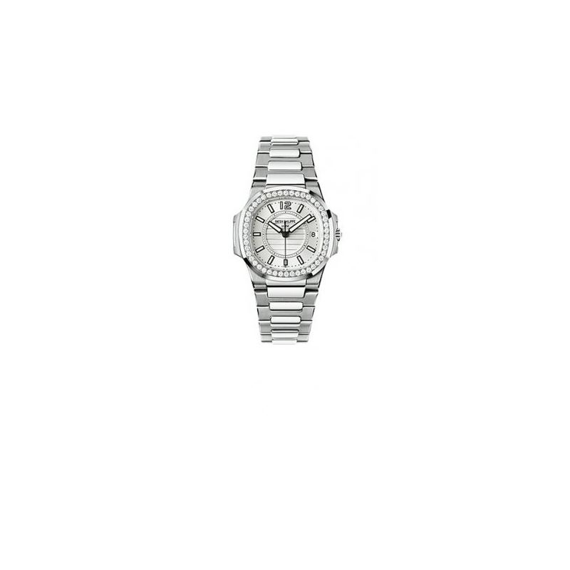 Patek Philippe Nautilus Womens Watch 701 55453 1