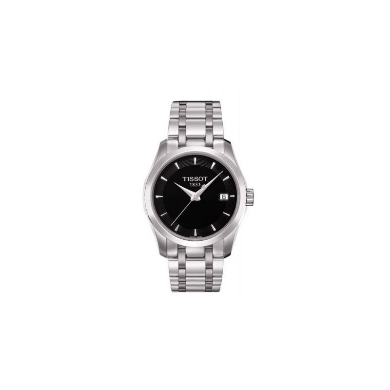 Tissot Swiss Made Wrist Watch T035.210.1 37794 1