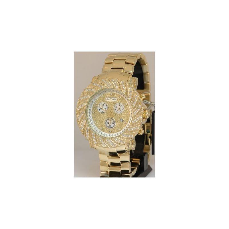 Joe Rodeo Watches: Mens Junior Diamond W 89286 1