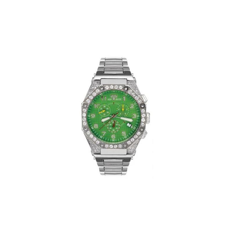 Aqua Master Diamond Watch The AquaMaster 53562 1