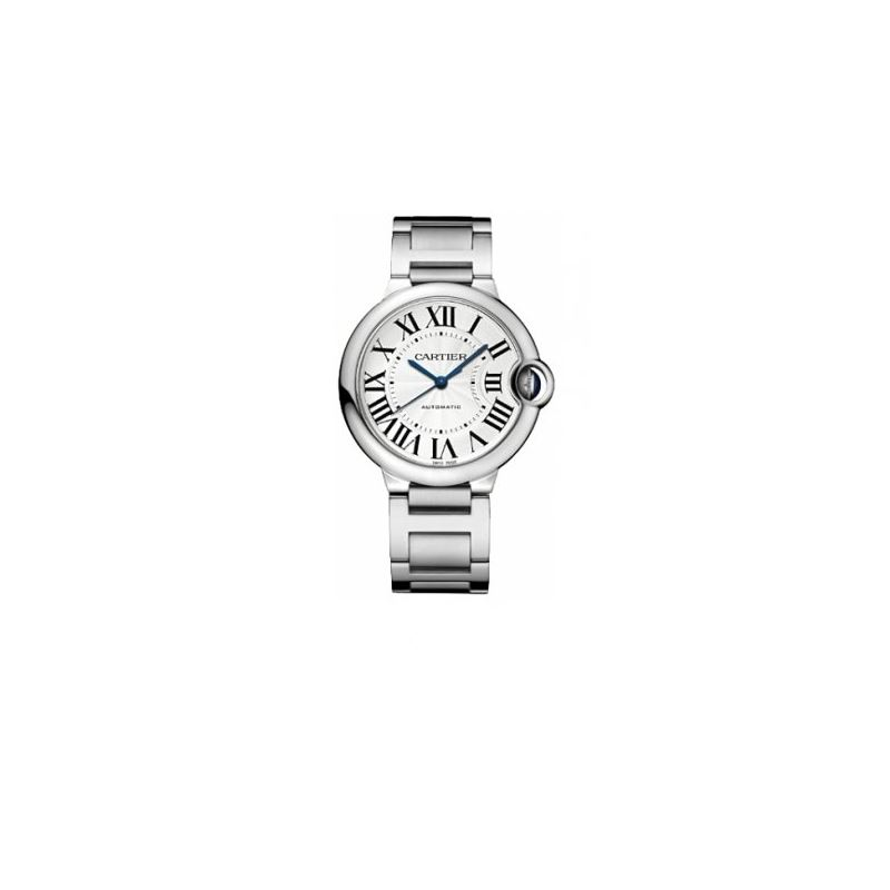 Cartier Ballon Bleu Medium Size Watch W6 55125 1