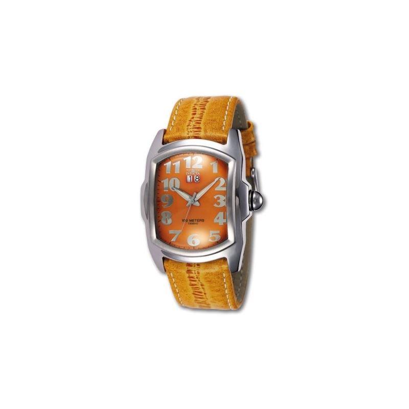 Invicta Lupah Big Date Mens Watch 2516 28001 1