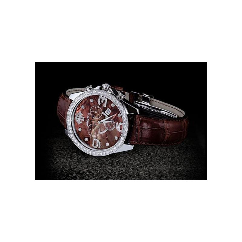 Arctica Watches Arctica 47mm Plain Case  49179 1