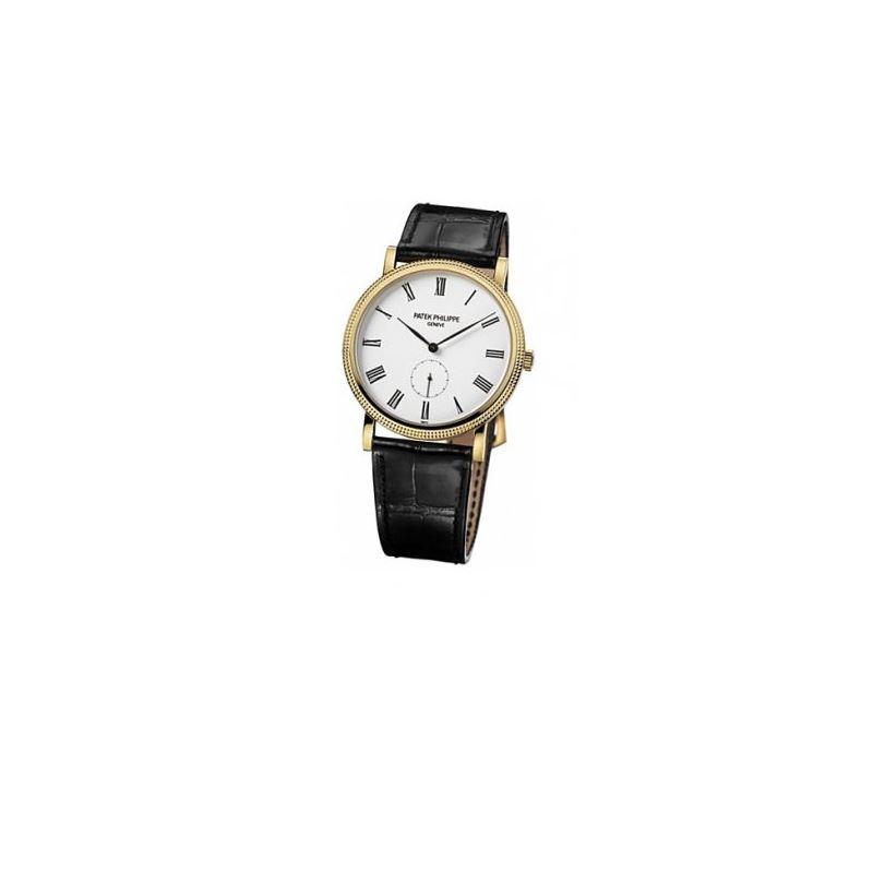 Patek Philippe Calatrava Mens Watch 5119 54969 1