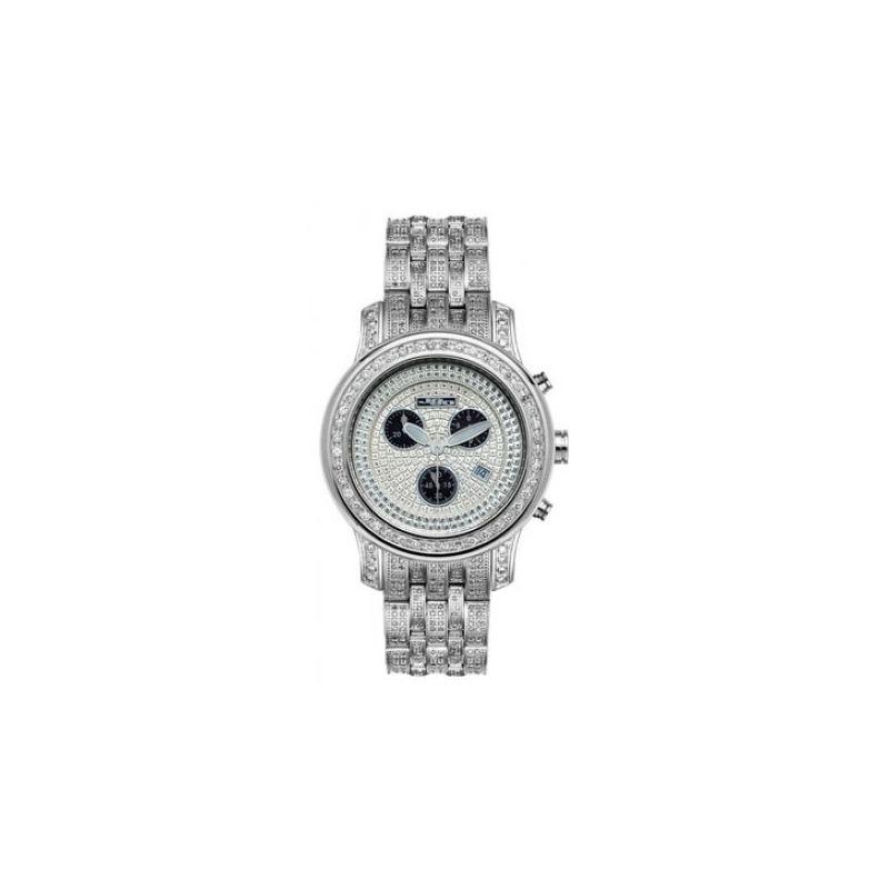 Joe Rodeo JoJo Mens Diamond Watch 2000 1 89056 1