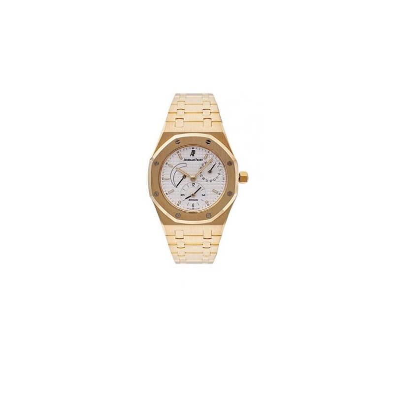 Audemars Piguet Royal Oak 18kt Yellow Go 54840 1