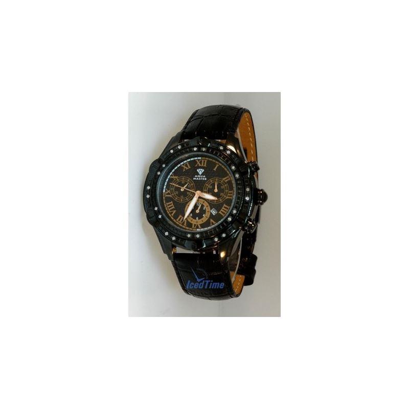 Aqua Master Mens Diamond Watch AQMOS01 54532 1