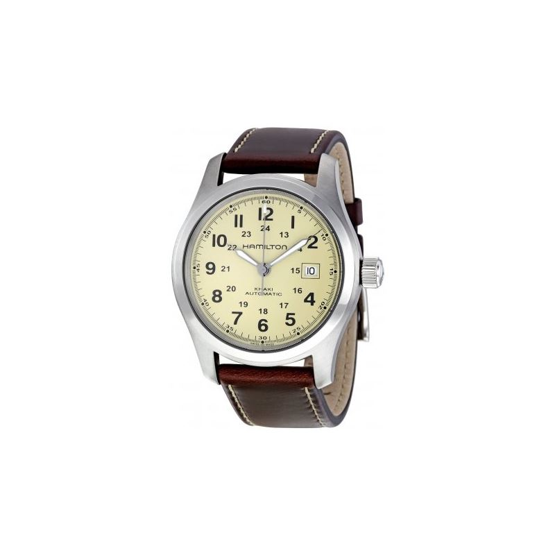Hamilton Swiss Movement Watch H70555523  28093 1
