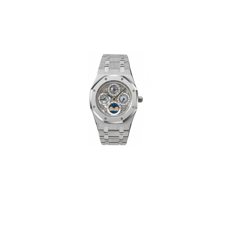 Audemars Piguet Royal Oak Mens Watch 258 54851 1