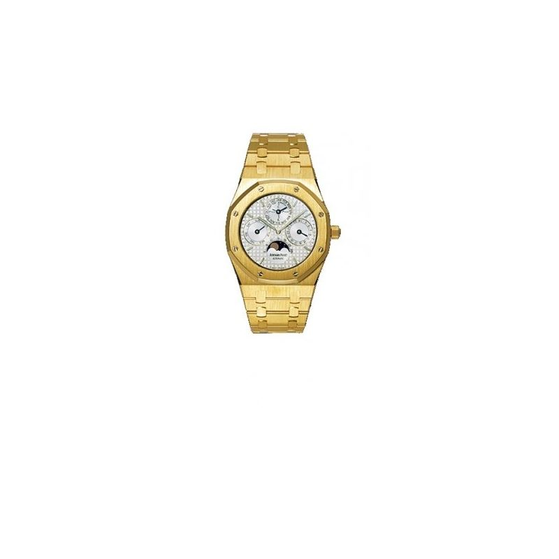 Audemars Piguet Mens Watch 25820BA.OO.09 54841 1