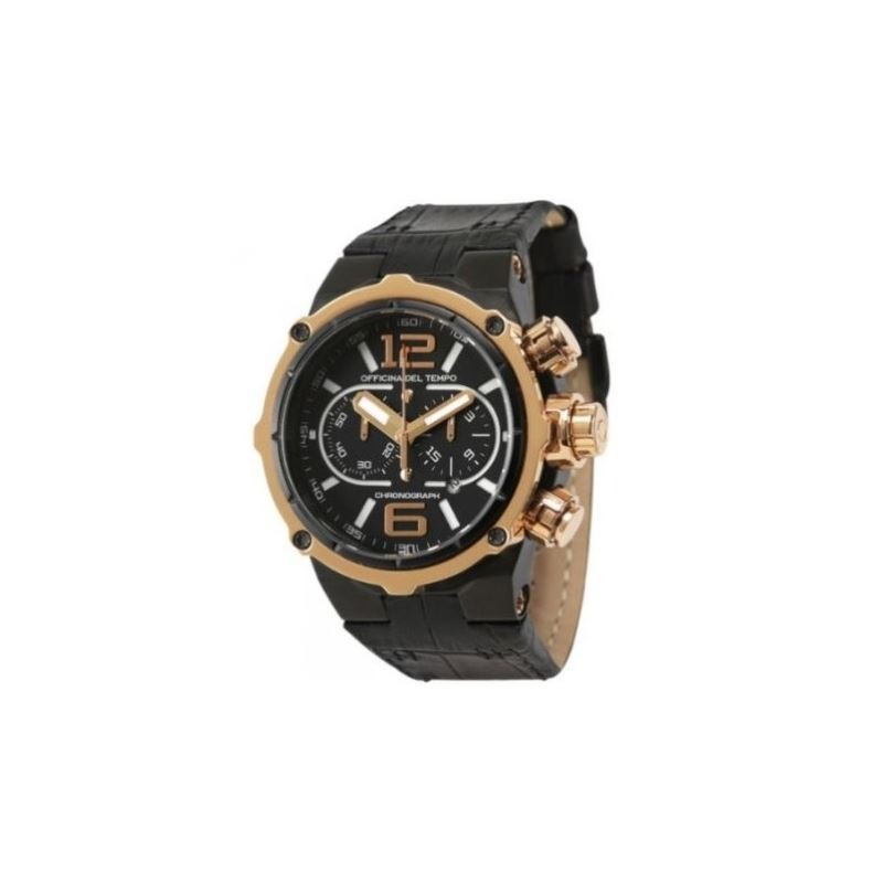 Officina Del Tempo Luxury Wrist Watch OT 49181 1