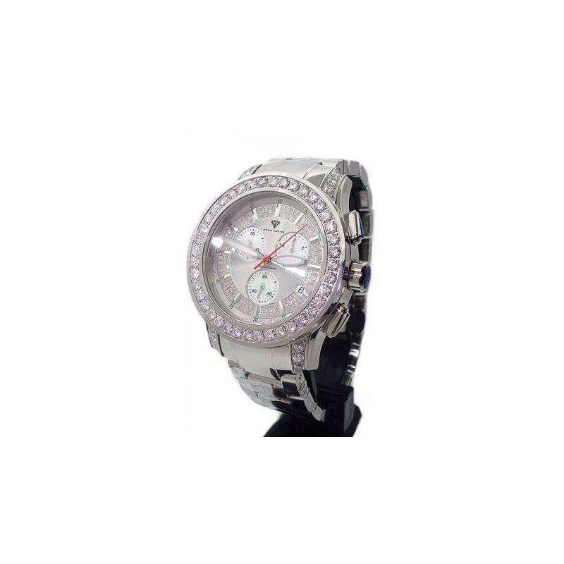 Aqua Masters Masterpiece Diamond Watch A 27859 1