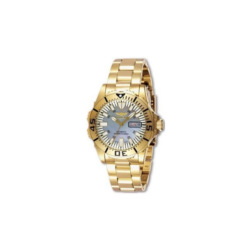 Invicta Abyss Mens Watch 2690 27997 1