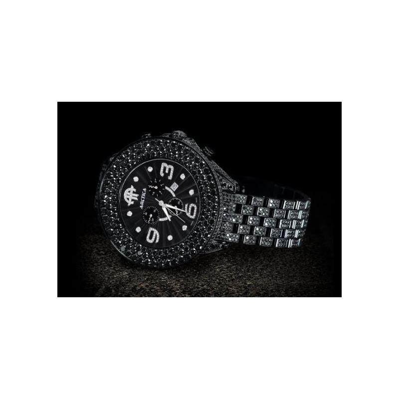Arctica Watches Arctica 57mm Diamond Cas 49162 1