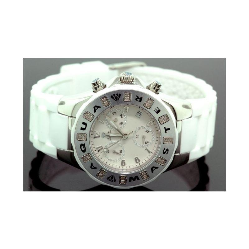 Agua Master 0.24ctw Womens Jelly Diamond 55558 1