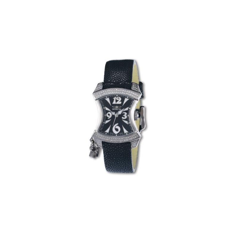 Invicta Diamond WatchesCharmed Invicta W 27972 1
