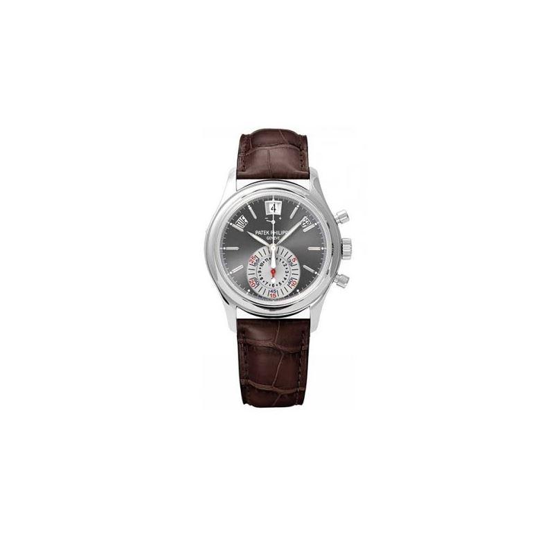 Patek Philippe Calendar Mens Watch 5960P 55480 1