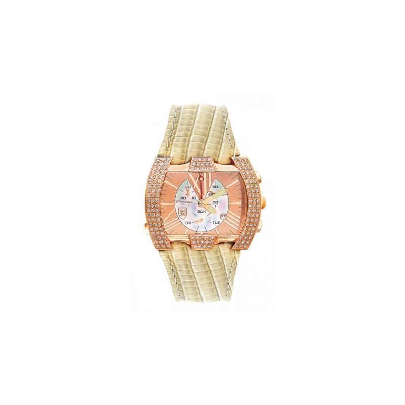 Unisex Diamond Swiss Movement Nekta Magi 28183 1