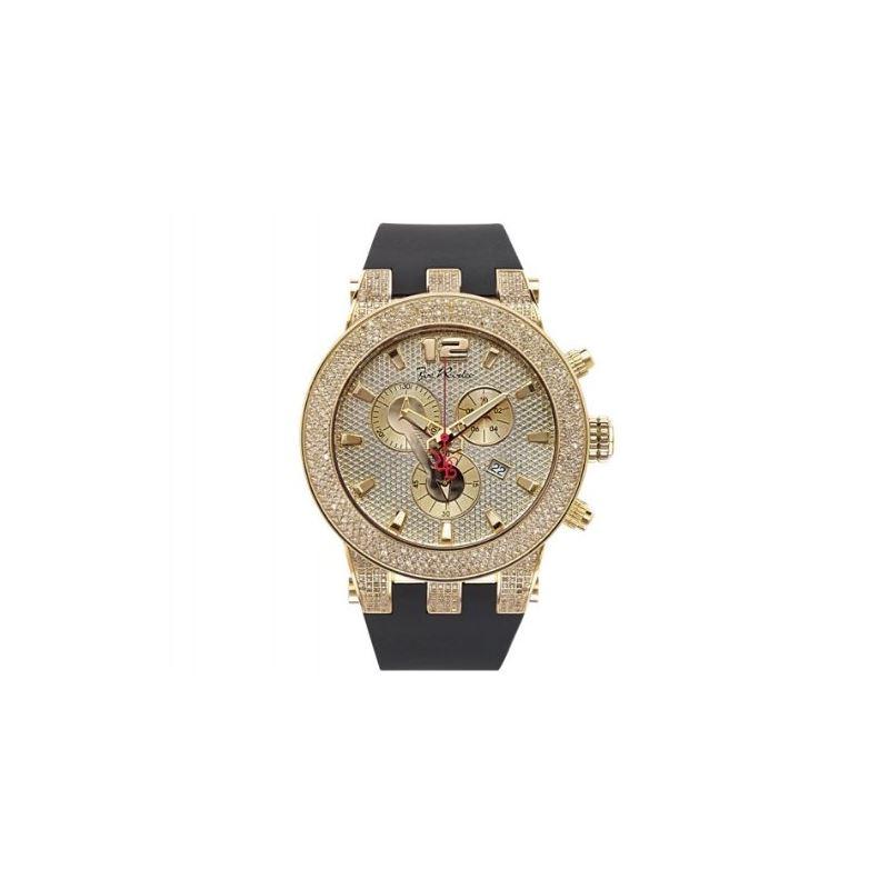 BROADWAY JRBR3 Diamond Watch
