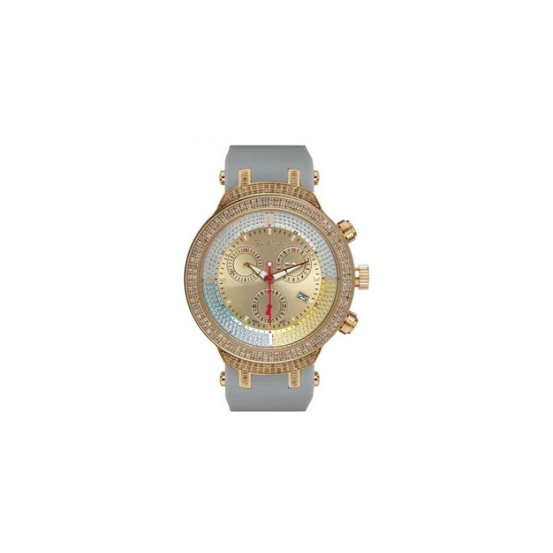 Joe Rodeo Mens Master Diamond Watch JJM4 89231 1