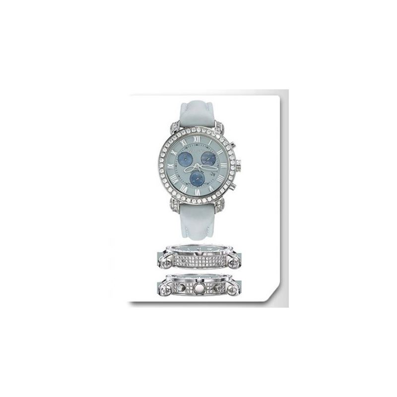 Benny Co Ice 5.0 Silver 89480 1
