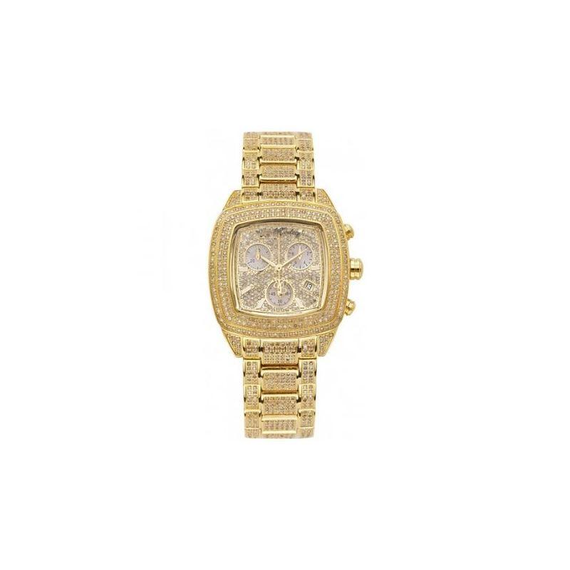Joe Rodeo Chelsea Unisex Diamond Watch J 88786 1