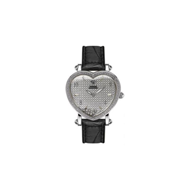 Aqua Master Diamond Watch Aqua Master La 53515 1