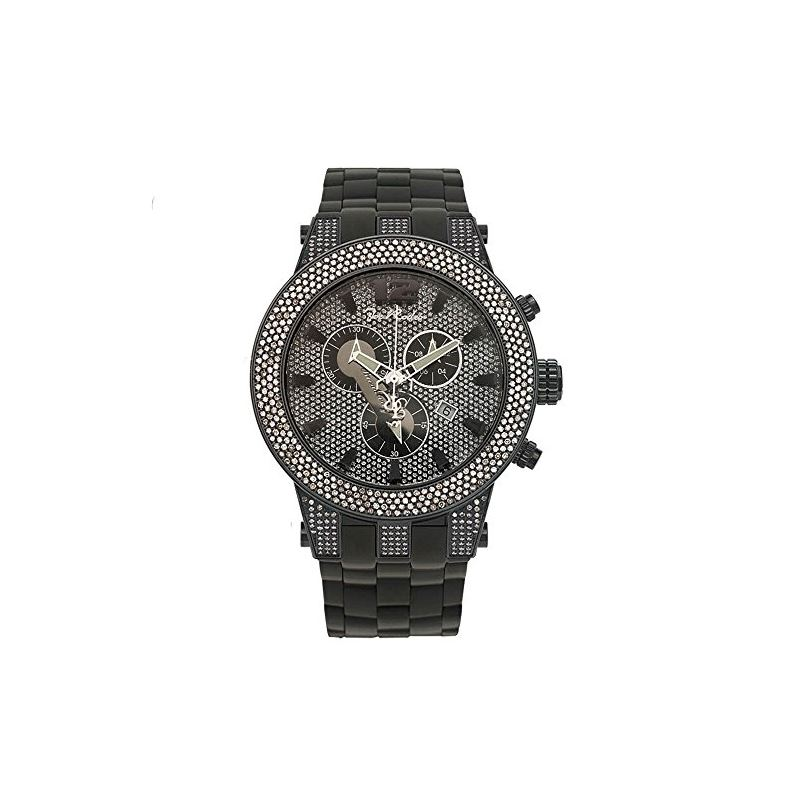 BROADWAY JRBR14 Diamond Watch