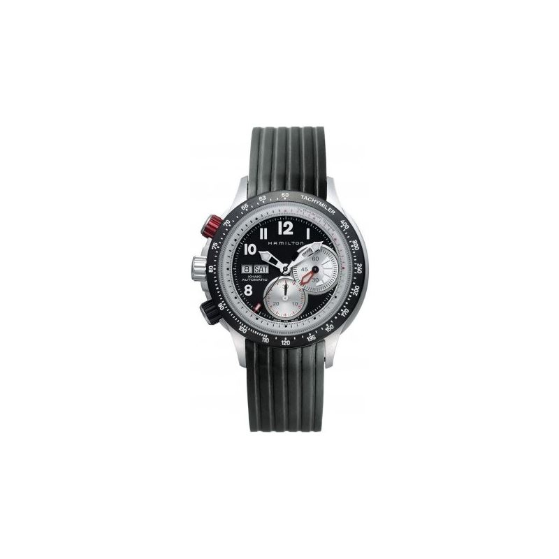 Hamilton Swiss Movement Watch H71726333  28094 1