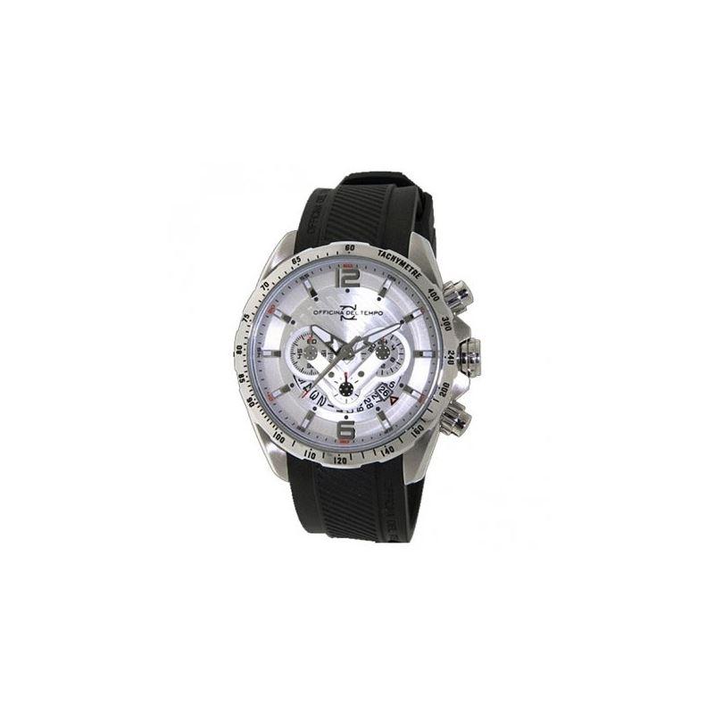 Officina Del Tempo Luxury Wrist Watch OT 49185 1
