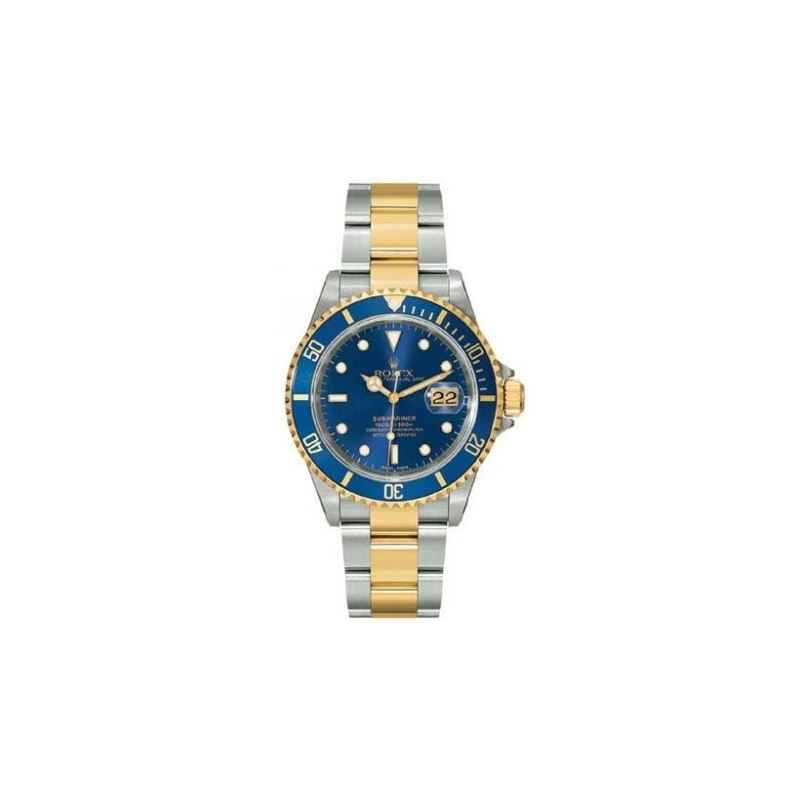 Rolex Oyster Perpetual Submariner Date M 53704 1