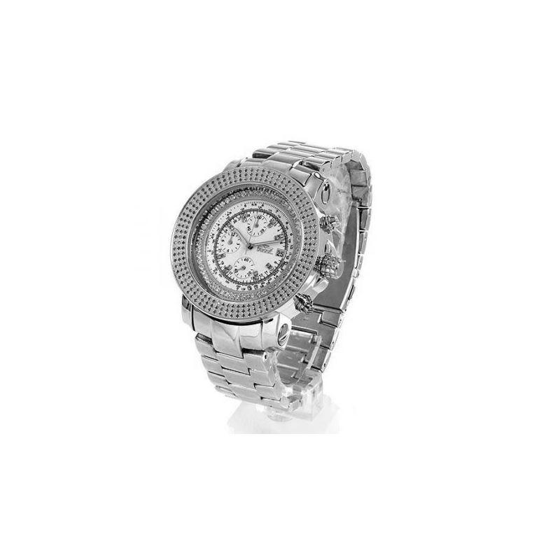 Freeze Diamond Watch FR-704 53233 1