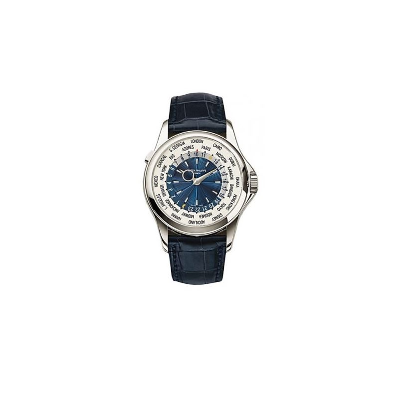 Patek Philippe World Time Mens Watch 513 55465 1