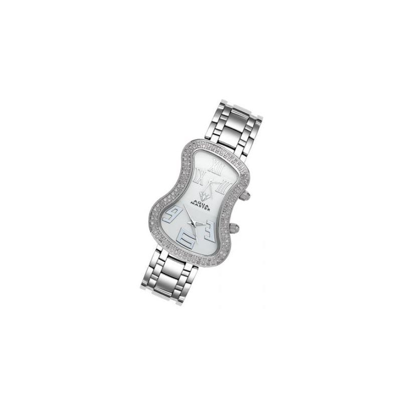 Aqua Master Diamond Watch The AquaMaster 53464 1