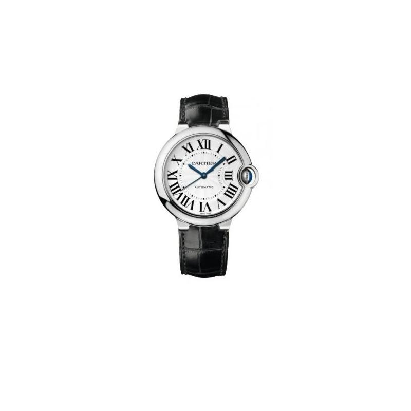 Cartier Ballon Bleu De Series Unisex Wat 55113 1