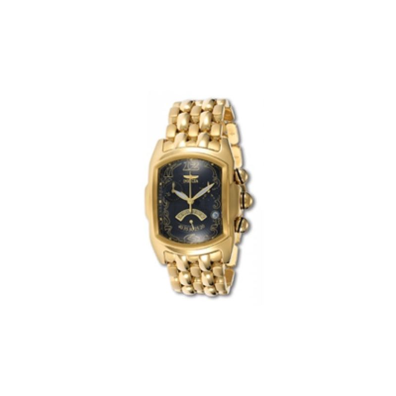 Invicta Lupah Metal Watch 2222 28011 1