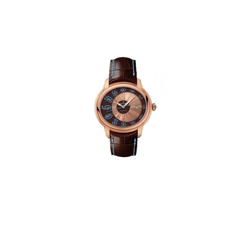 Audemars Piguet Mens Watch 15320OR.OO.D0 54714 1