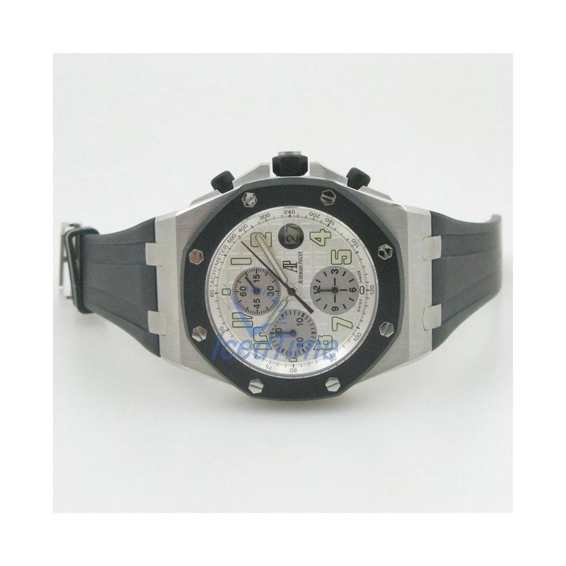 Audemars Piguet Royal Oak Offshore Black 54417 1