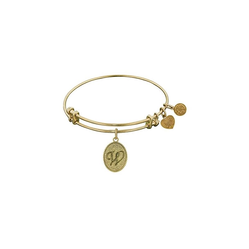 Angelica Ladies Initials Collection Bang 72403 1
