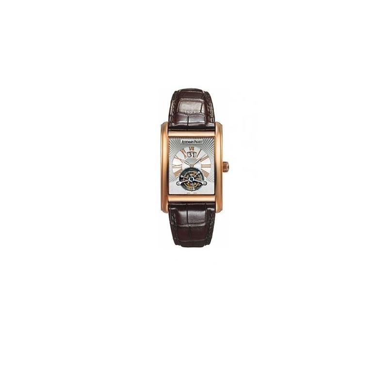 Audemars Piguet Edward Piguet Mens Watch 54671 1
