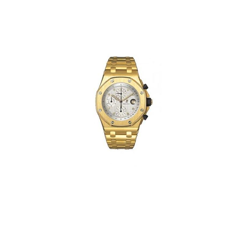 Audemars Piguet Mens Watch 25721BA.OO.10 54831 1