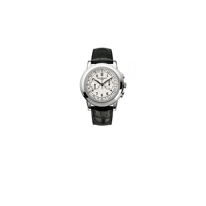 Patek Philippe Classic Chronograph Mens  55492 1